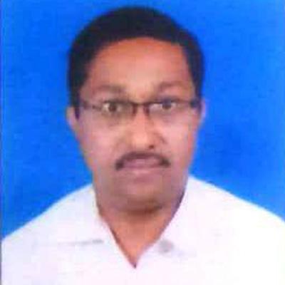 Sanjay Kapadne