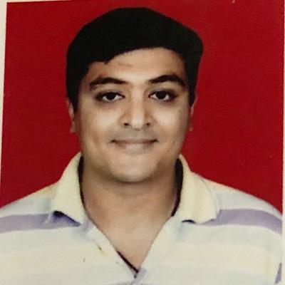 Siddharth Patil